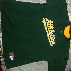 Oakland Athletics Tee
